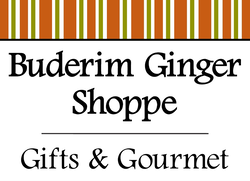 Buderim Ginger Shoppe